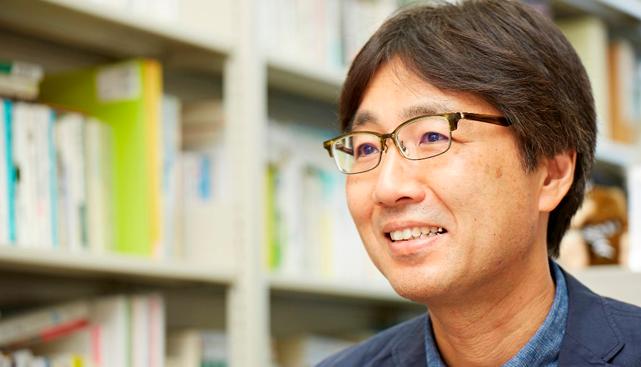 児美川 孝一郎  キャリア教育を語る。