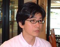 中川一史さん 「情報教育=パソコンの活用」の誤解