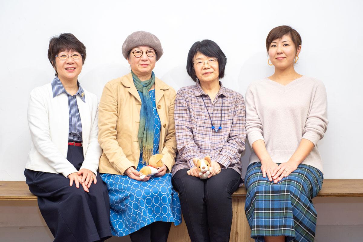 2020新年スペシャル企画>児童文学作家たちの魅力と実像に迫る - 教育 ...