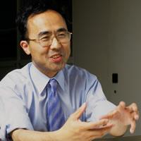 中川健朗さん 「単に役に立つIT」より、「実際に現場で使われるIT」を