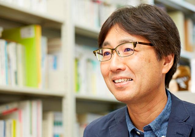 児美川 孝一郎 キャリア教育を語る。夢を追わせるだけではダメ。何が起こるかわからない人生への準備をさせてください。