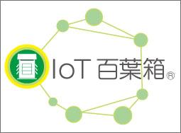 IoT百葉箱(R)