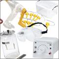 「電気エネルギーの熱・光変換」授業に役立つ実験器具