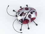バンダイの虫型ロボット 「ワンダーボーグ」
