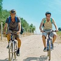 『旅立つ息子へ』自閉症の息子とその父親の新たなる旅立ちを描く