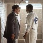『42~世界を変えた男~』MLBの初の黒人選手となった男の奇跡の実話