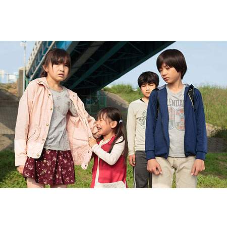 『こどもしょくどう』子どもたちの眼を通して描かれる現代日本の歪み