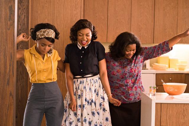 『ドリーム』NASAの宇宙開発に貢献した3人の黒人女性