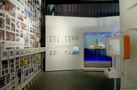 日本科学未来館・常設展示 『深海掘削からわかる地球のしくみ』