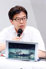 仙台市教育局 学校教育部 学びの連携推進室 主幹 佐藤淳一 氏