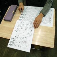 震災を取り上げた実践(4)さいたま市立海老沼小学校 教諭 菊池健一さん
