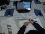 国語科での防災教育実践(リポート3)さいたま市立海老沼小学校 教諭 菊池健一