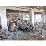 東日本大震災について学ぶ(リポート1)さいたま市立海老沼小学校 教諭 菊池健一さん