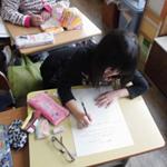 【先生たちの復興支援】さいたま市立東宮下小学校 研究主任 菊池健一さん(第4回)「新聞記者から震災を学ぶ」