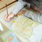 【先生たちの復興支援】さいたま市立東宮下小学校 教諭 菊池健一さん(第2回)「新聞スクラップで東日本大震災の現状に迫る」
