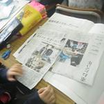 【先生たちの復興支援】さいたま市立海老沼小学校 教諭 菊池健一さん(第4回)「自分の体験を作文にまとめる・・・そして、3月11日へ」
