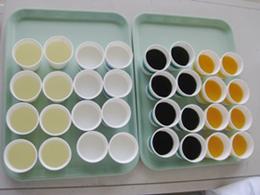 4種類の清涼飲料水