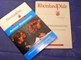 ラインランドプファルツ州(Rhainlandpfalz)の卒業資格試験(Abitur) 要覧